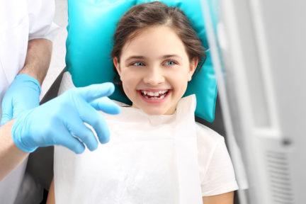 Brite Smiles Dental Care Makes Practice Even More Child-Friendly