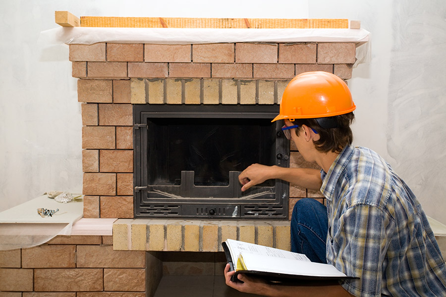 Blue Sky Chimney Sweeps Advises Homeowners to Get Fireplaces and Chimneys Cleaned and Inspected During the Winter