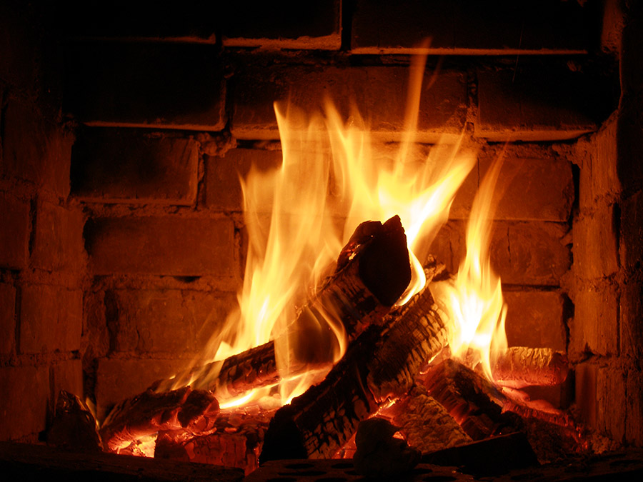 Blue Sky Chimney Sweeps Offers Winter Energy Saving Tips