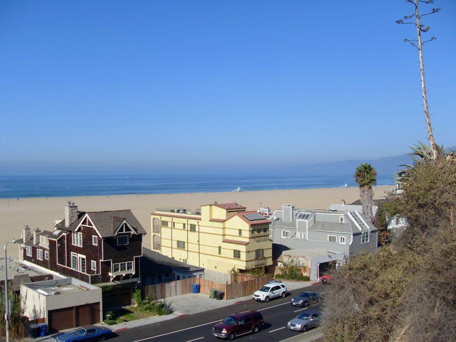 California toma medidas importantes para la seguridad s?smica despu?s de terremotos en M?xico