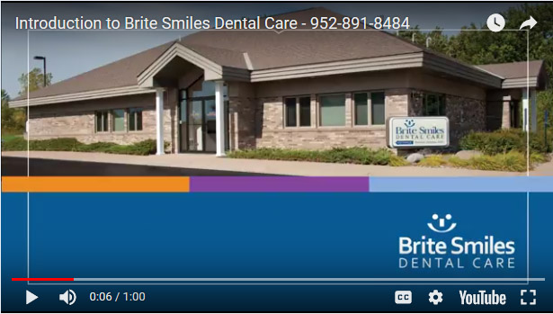 Brite Smiles Publishes a New YouTube Video