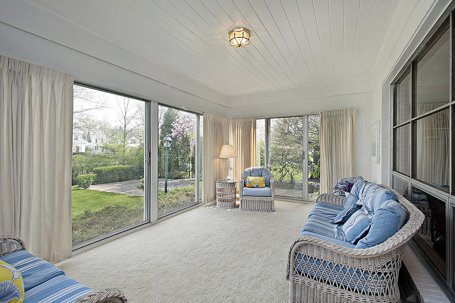 FineCraftContractors.com: Sun Rooms–A Great New Trend in Home Additions