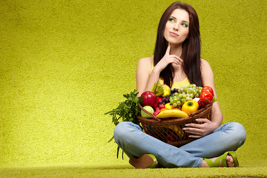 Nutrition Study Confirms Link Between Nutrition and Disease