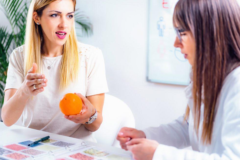 On Nutritional Patient Management, Part 11